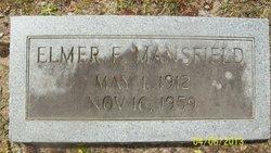 Elmer Eugene Mansfield