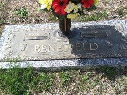 Mack Spurgeon Benefield