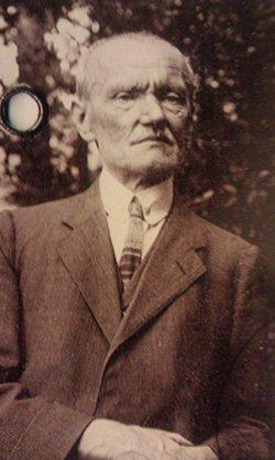 Pierre Burger