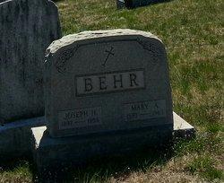 Joseph H. Behr
