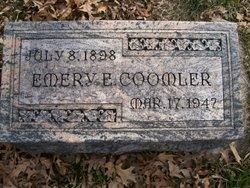 Emery Elsworth Coomler