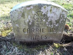 Carrie M. <i>Commo</i> Ames