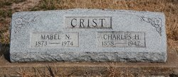Charles Henry Crist