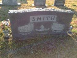 Ida Granny <i>Westbrook</i> Smith