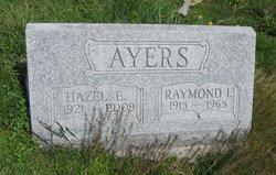 Hazel E. Ayers