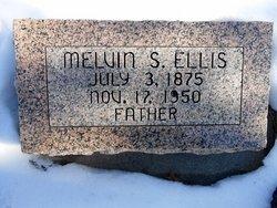 Melvin Silas Ellis