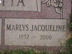 Marlys Jacqueline <i>Brakstad</i> Petta