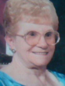 Helen Glendora <i>Beyer</i> Jones