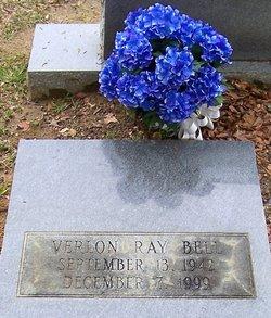 Verlon Ray Bell