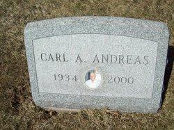 Carl A. Andreas