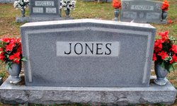 Jennie Lucille <i>Terry</i> Jones