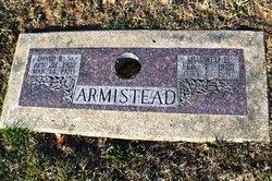 David R Armistead, Sr