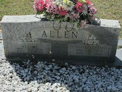 Josephine <i>Wesson</i> Allen