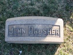 John Dresher