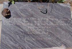 Kenneth Gregory Greg Gomez