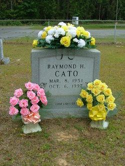 Raymond Harold Cato