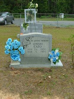 Edward Harold Cato