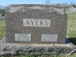 Alfred Ayers