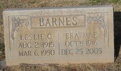 Era Mae <i>Jarnagin</i> Barnes