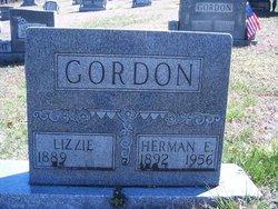 Herman E. Gordon