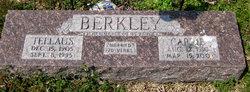 Tellaus Alburtis Berkley, Sr