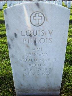 Louis Valentine Pillois