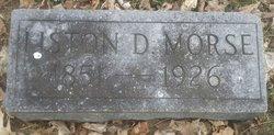 Liston D. Morse
