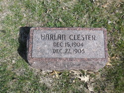 Harlan Clester