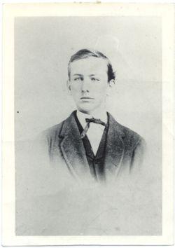 William <i>Henry</i> Chandler