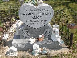 Jasmine Brianna Amos