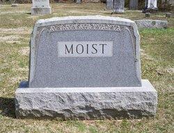 George Mervin Moist