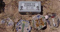 M. E. Doddie <i>Dunagan</i> Conover