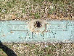 Alva Alice Carney