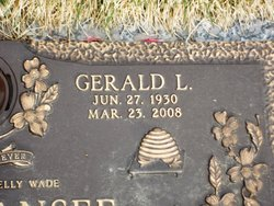 Gerald Louis Jerry Woodmansee