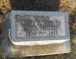 Mary Phillips
