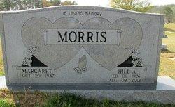 Hill Arthur H A Morris