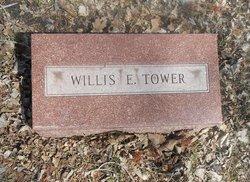 Willie E Tower
