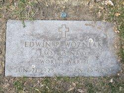 Edwin P. Wozniak