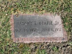 Albert L. Blaise, Jr