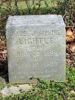 Mabel Josephine Lightle