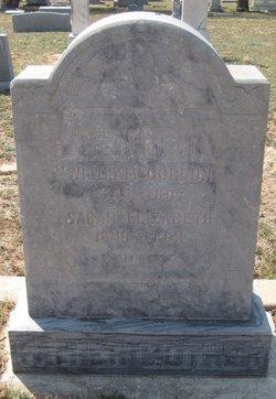 William Gordon Bedford