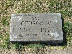 George W. Hooper