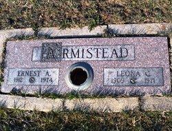 Ernest Alfred Armistead