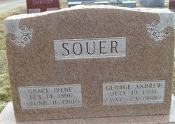 George Andrew Souer