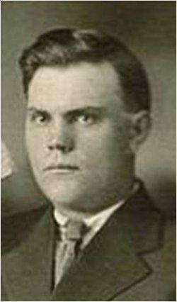 Claud Edwin Adkins