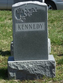 Lawrence Kennedy