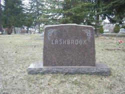 Clifford Lashbrook