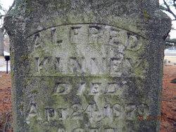 Alfred Kinney