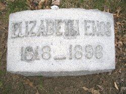 Elizabeth <i>Shakespeare</i> Enos Cellars