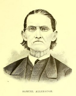 Samuel Allebaugh